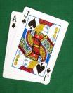 Des stratégies au blackjack, cela existe !
