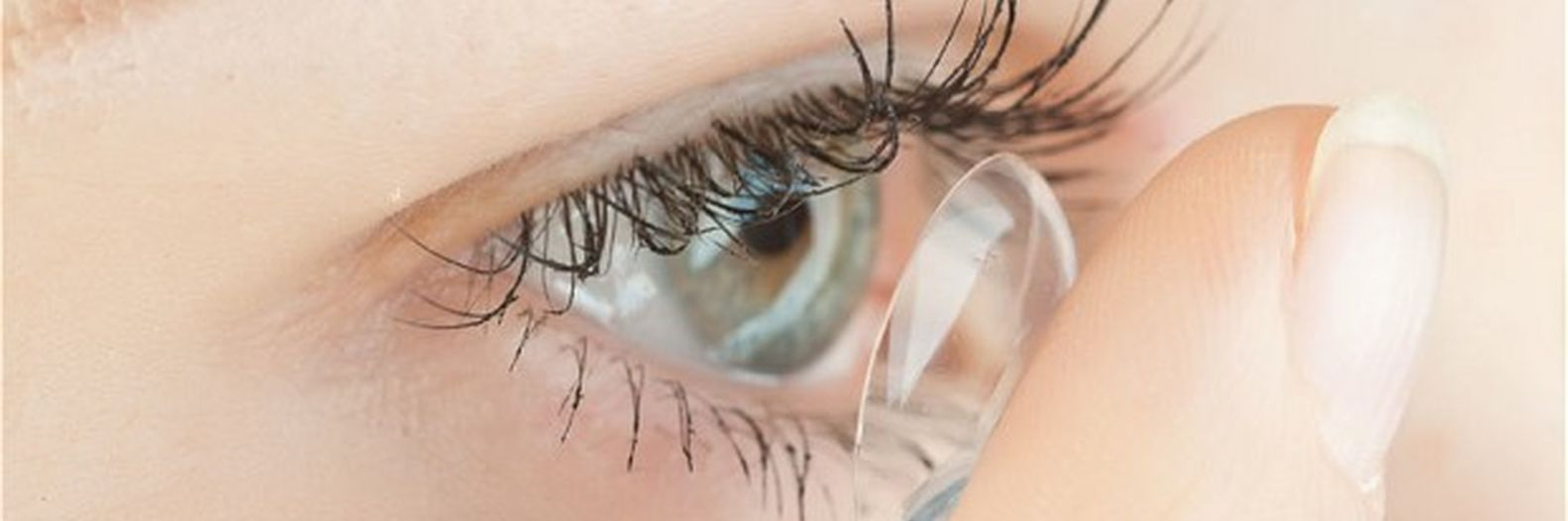 Une vie plus agréable avec les lentilles