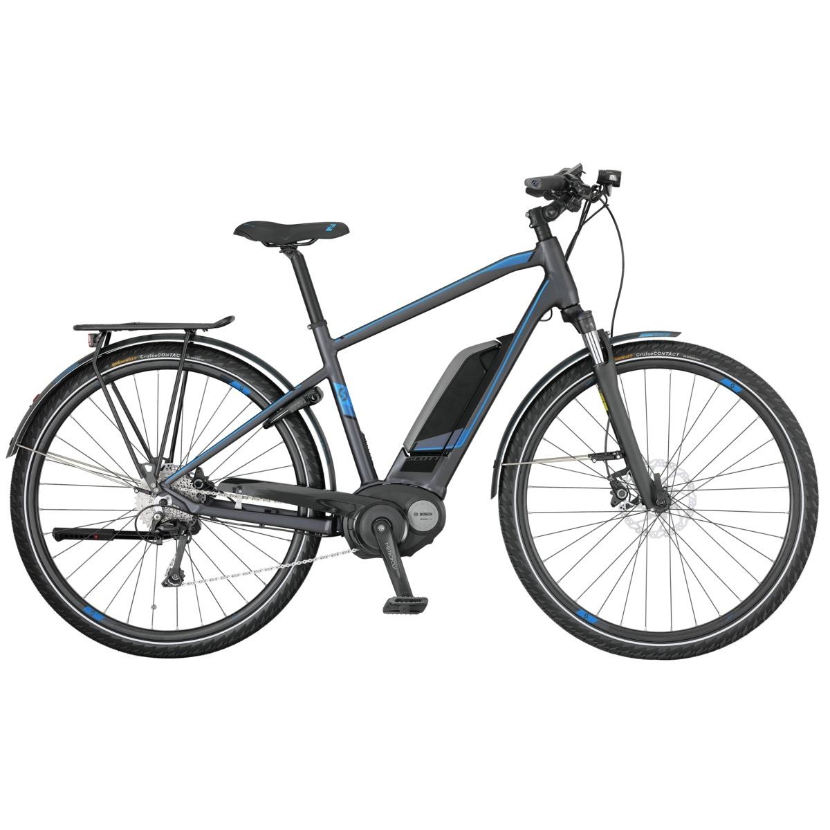 Acheter un vélo électrique : pourquoi faire ce choix ?