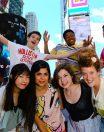 Séjour linguistiques : Partir à l'étranger pour se perfectionner en anglais