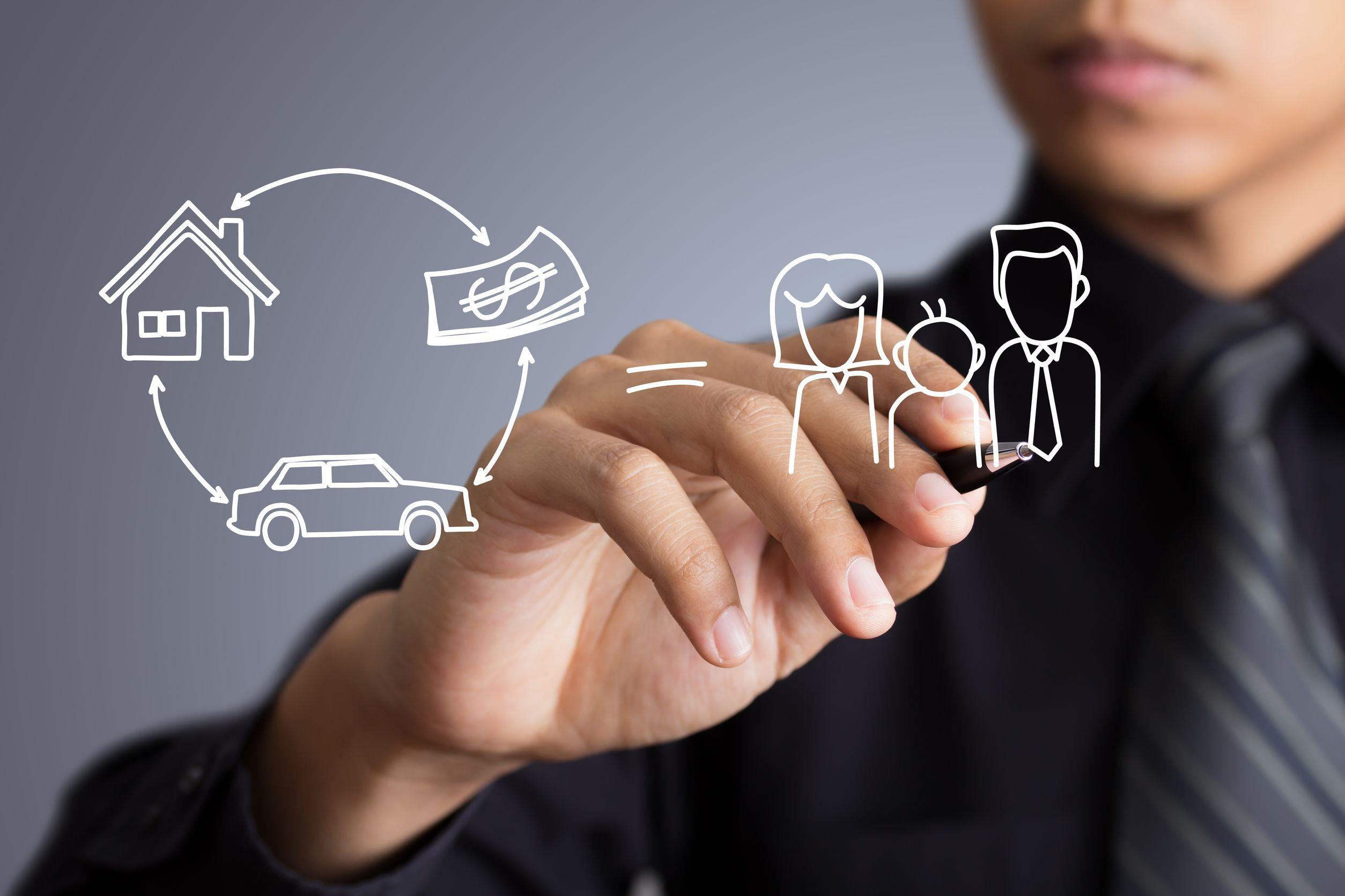 Guide d'assurance de prêt : avoir une vision d'ensemble