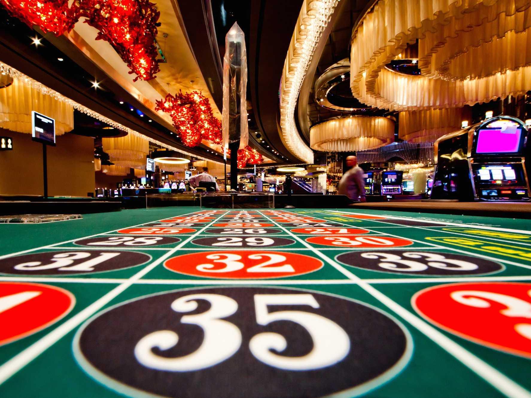 Casino en ligne : je reprends plaisir à jouer